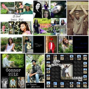 SR Collage no last name